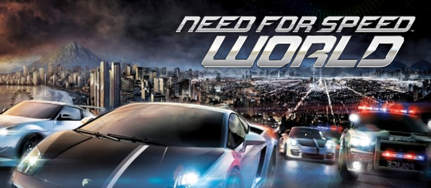 Обзор игры Need for Speed World
