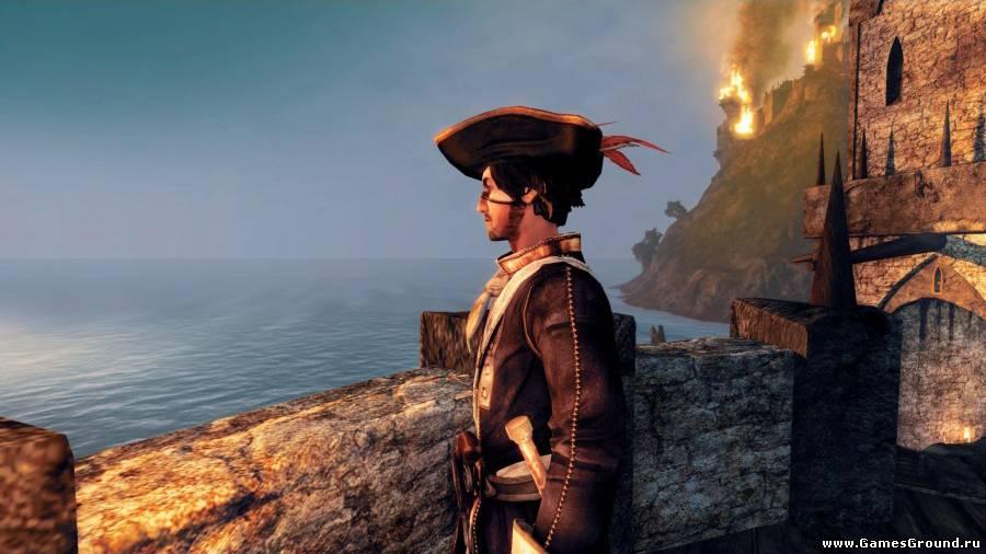 Видео обзор игры risen 2