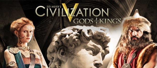 Обзор игры Civilization V: Gods & Kings