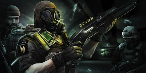������� ��� Counter-Strike