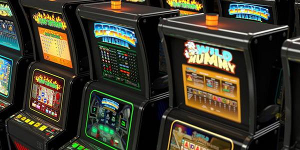 Игровые автоматы хорошие игровые автоматы играть бесплатно maxbet