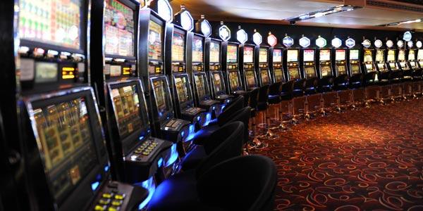 Всё о казино