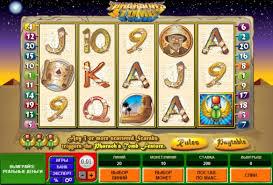 Сокровище фараона игровые автоматы игры бесплатно онлайн аппараты игровые