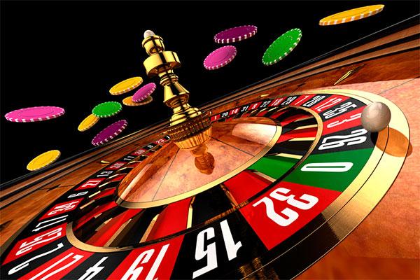 Где можно играть в онлайн рулетку на деньги?