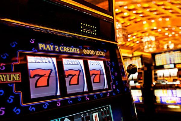 Casino Champion - играем онлайн