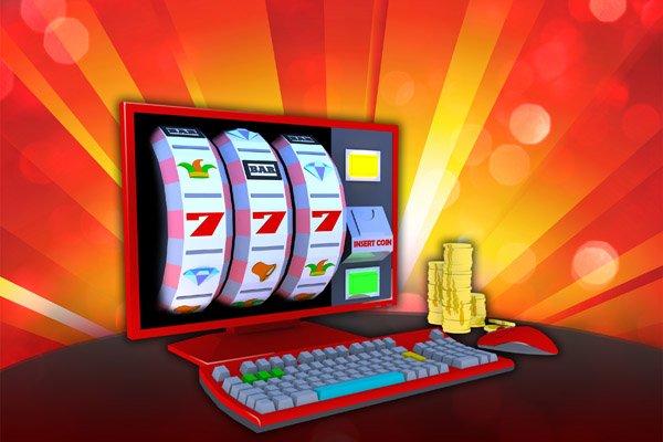 Играем в онлайн казино