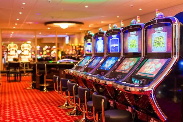 Казино Spin City - онлайн рулетка на реальные деньги