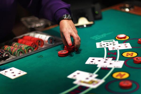 В России покер – самая популярная игра в карты