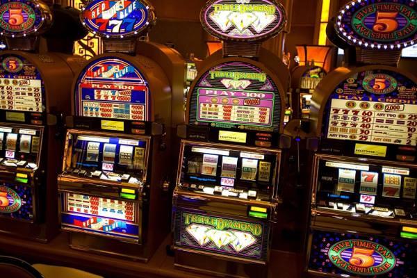 Игровые автоматы 25 линий