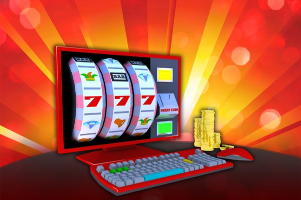 Онлайн игровые аппараты в Slots Microgaming