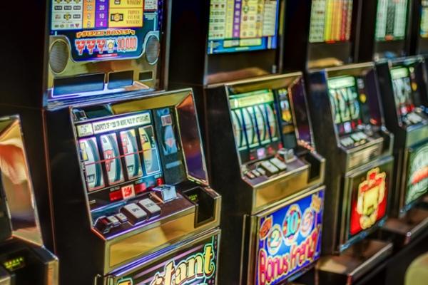 Игровые автоматы - зарабатывай играя!