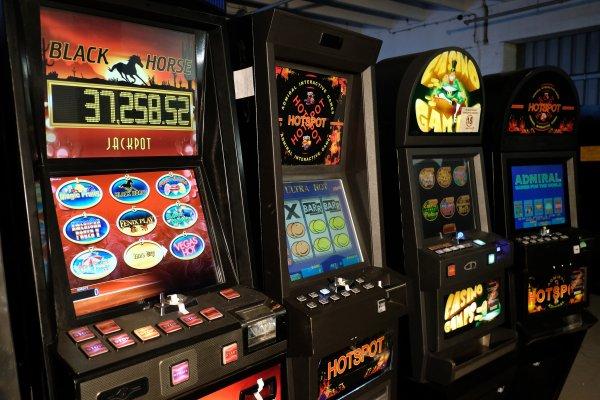 Изменения в игровых автоматах казино и новые функции