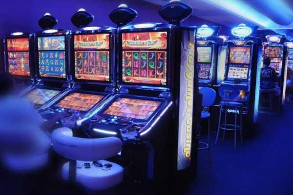 Онлайн ставки в интернет казино