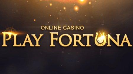 Игровые автоматы Плей Фортуна: играть на рубли на официальном сайте