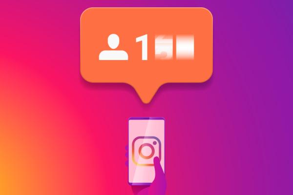 Купить реальных качественных подписчиков в Instagram