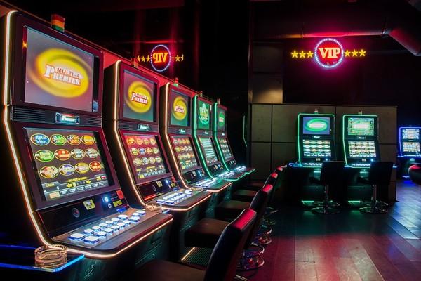 Игровой автомат Ограбление