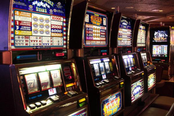 Онлайн казино Вулкан Старс официальный сайт