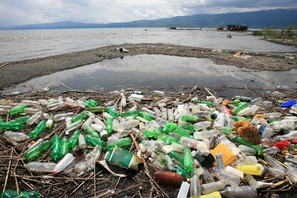Как спасать мировой океан?