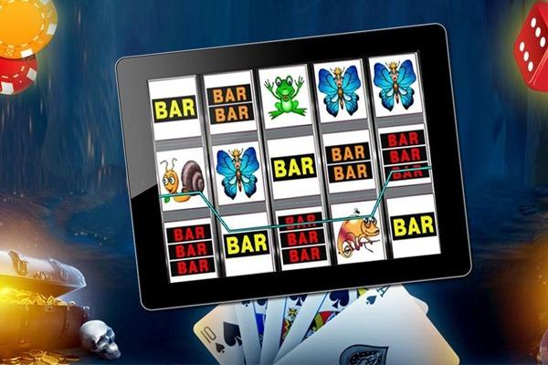 Онлайн казино Кинг Вулкан