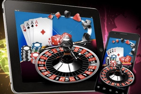 Играем в онлайн казино Rox