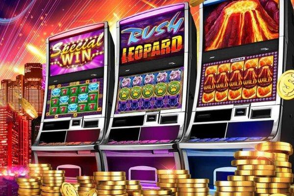 Онлайн-казино – лучший выбор для азартных игроков