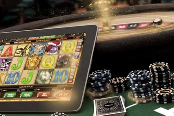Регистрация в казино Вулкан Россия