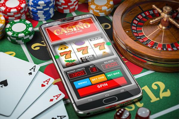 Бесплатные игровые слоты Лев казино