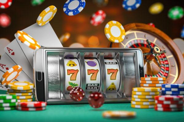 Как можно получить в казино Франк бонус?