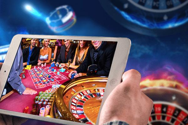 Где в наше время можно играть в онлайн казино?