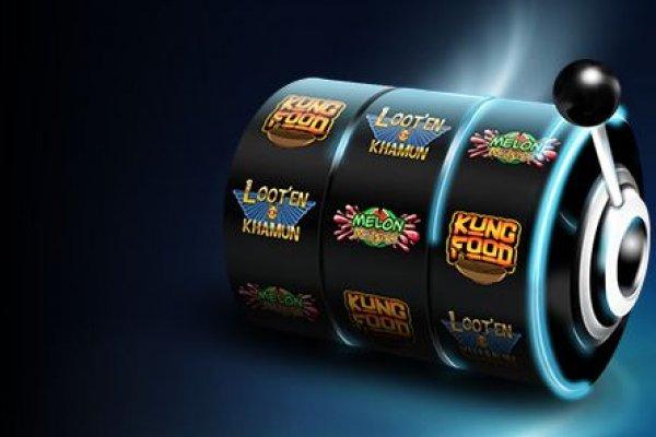 Сыграйте на бесплатных азартных игровых слот аппаратах на азартном портале Риобет