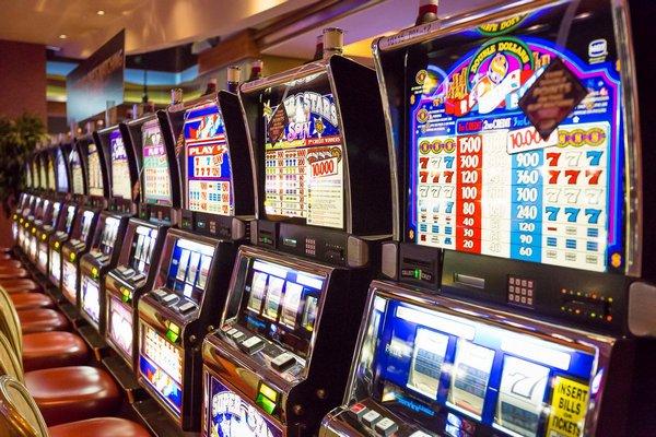 Легкие деньги в Fresh Casino