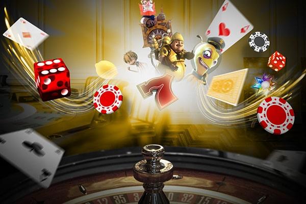 Как правильно играть в казино Сол