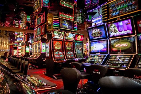 Новичок игровой индустрии - Олигарх казино