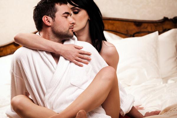 Как соблазнить мужа. Несколько важных советов
