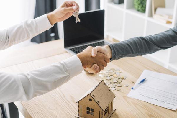 Резюме по осмотру имущества при покупке жилья в США