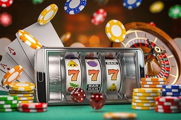 Автомат John Wayne от Сол казино